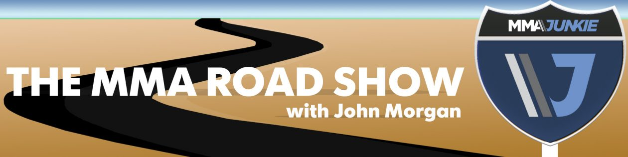 The MMA Road Show with John Morgan